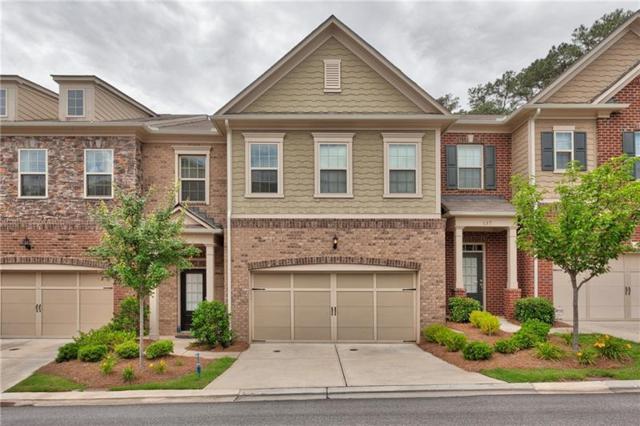 135 Barkley Lane, Atlanta, GA 30328 (MLS #6015908) :: North Atlanta Home Team