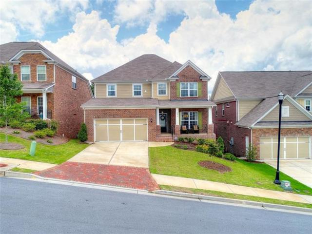 3576 Ashby Pond Lane, Duluth, GA 30097 (MLS #6015915) :: North Atlanta Home Team