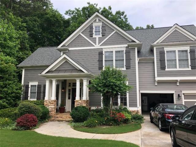 840 Registry Terrace NW, Kennesaw, GA 30152 (MLS #6015917) :: RE/MAX Paramount Properties