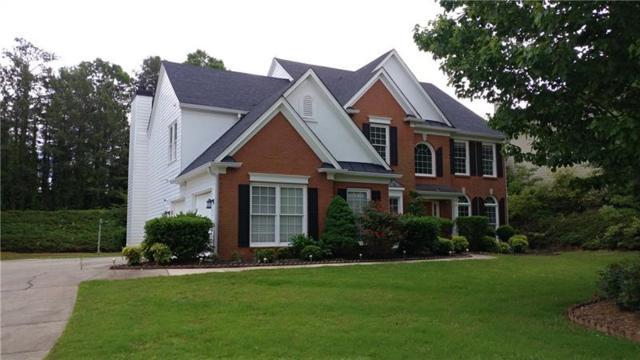 2610 Stonehill Drive, Cumming, GA 30041 (MLS #6015922) :: Good Living Real Estate