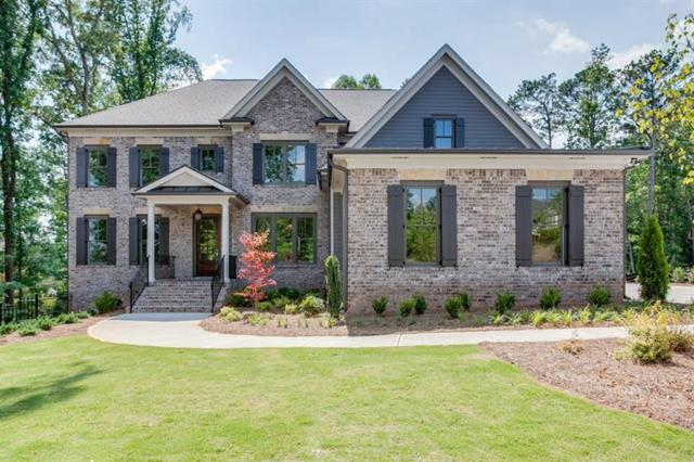 4085 Wildberry Lane, Cumming, GA 30040 (MLS #6015930) :: The Bolt Group