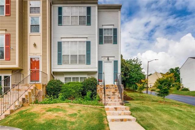 3490 Mount Vernon Circle, Doraville, GA 30340 (MLS #6015933) :: North Atlanta Home Team