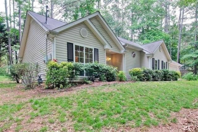 206 W Slope Way, Canton, GA 30115 (MLS #6015964) :: North Atlanta Home Team