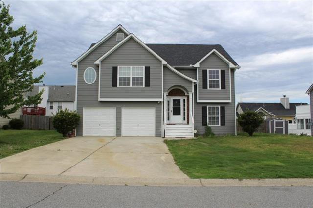 16 Independence Way NE, Cartersville, GA 30121 (MLS #6015976) :: Kennesaw Life Real Estate