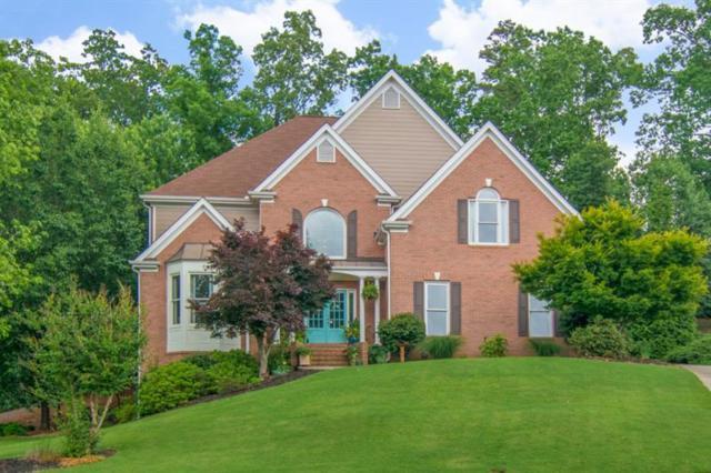 5935 Wild Timber Road, Sugar Hill, GA 30518 (MLS #6015992) :: Kennesaw Life Real Estate