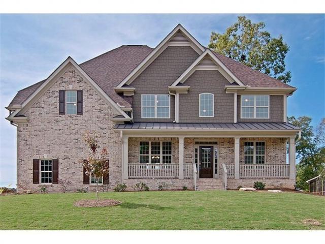 2099 Towne Mill Avenue, Canton, GA 30144 (MLS #6016005) :: North Atlanta Home Team