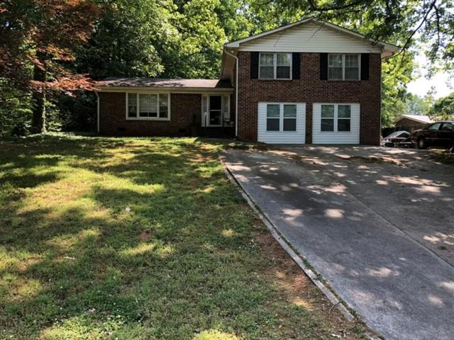 4005 Forrestal Drive, Chamblee, GA 30341 (MLS #6016020) :: North Atlanta Home Team