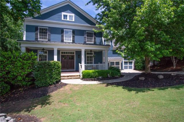 4345 Little Falls Drive, Cumming, GA 30041 (MLS #6016027) :: The Bolt Group
