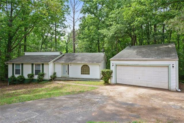 4103 Peabody Court, Decatur, GA 30034 (MLS #6016030) :: Good Living Real Estate