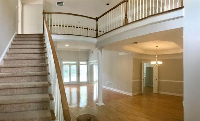 4764 Sologne Court, Marietta, GA 30067 (MLS #6016031) :: Kennesaw Life Real Estate