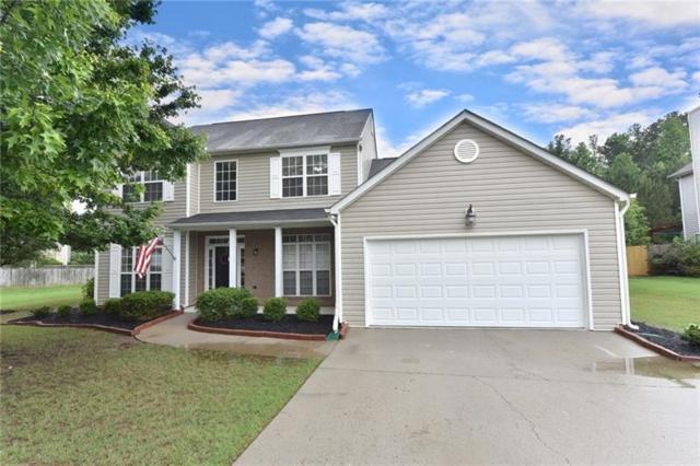 5680 Stephens Mill Road, Sugar Hill, GA 30518 (MLS #6016037) :: North Atlanta Home Team
