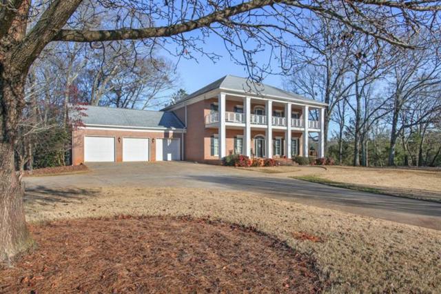 1500 Covered Bridge Road, Covington, GA 30016 (MLS #6016051) :: North Atlanta Home Team