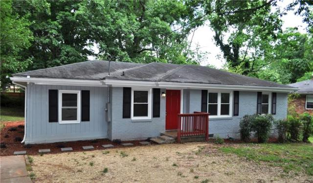 3102 Robin Road, Decatur, GA 30032 (MLS #6016065) :: RE/MAX Paramount Properties
