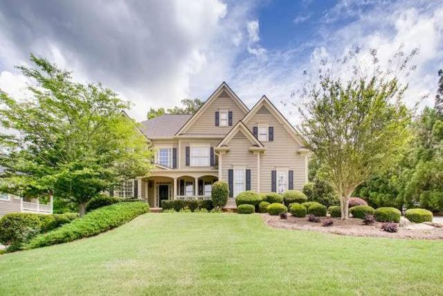 136 Westbrook Drive, Acworth, GA 30101 (MLS #6016066) :: North Atlanta Home Team