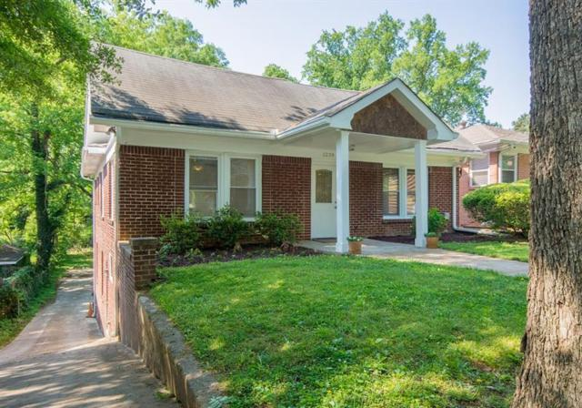 1229 Hosea L Williams Drive, Atlanta, GA 30317 (MLS #6016094) :: The Bolt Group