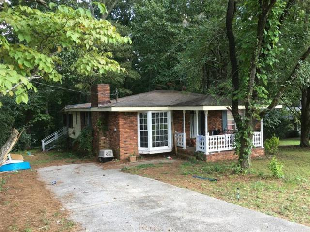 2570 Bomar Road, Douglasville, GA 30135 (MLS #6016108) :: RE/MAX Paramount Properties