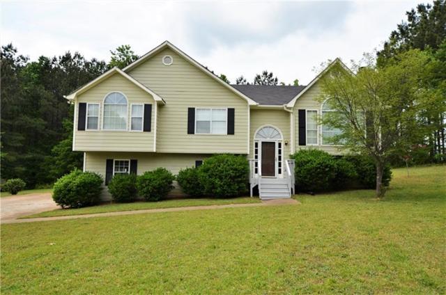 279 Brentwood Drive, Dallas, GA 30132 (MLS #6016116) :: Kennesaw Life Real Estate