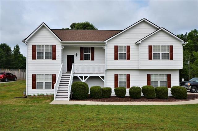 25 Summer Creek Cove, Dallas, GA 30157 (MLS #6016129) :: Kennesaw Life Real Estate