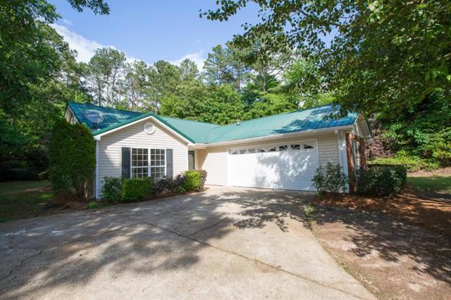 4746 Eagle Watch Drive, Flowery Branch, GA 30542 (MLS #6016139) :: Path & Post Real Estate