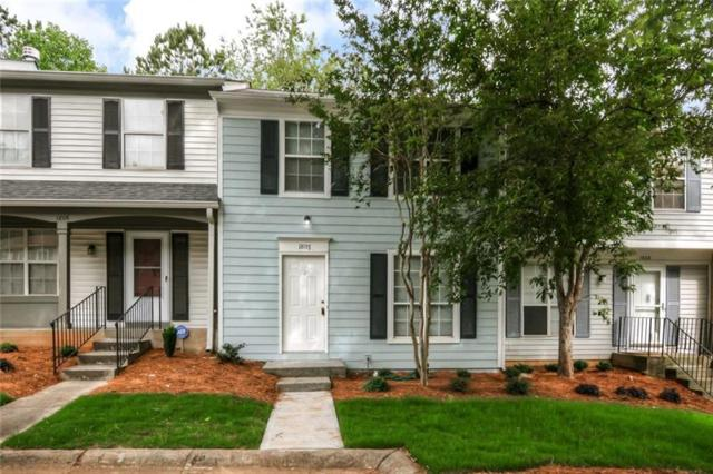 1807 Queen Anne Court #1807, Atlanta, GA 30350 (MLS #6016145) :: The Russell Group