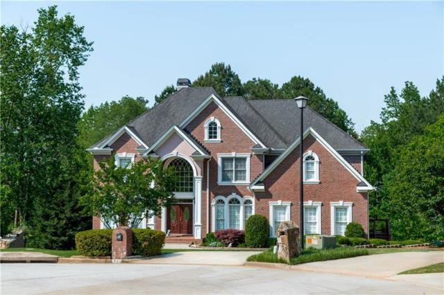 901 Kenyan Court, Lawrenceville, GA 30046 (MLS #6016148) :: The Cowan Connection Team