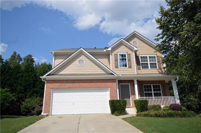 427 Norton Crossing, Woodstock, GA 30188 (MLS #6016158) :: Kennesaw Life Real Estate