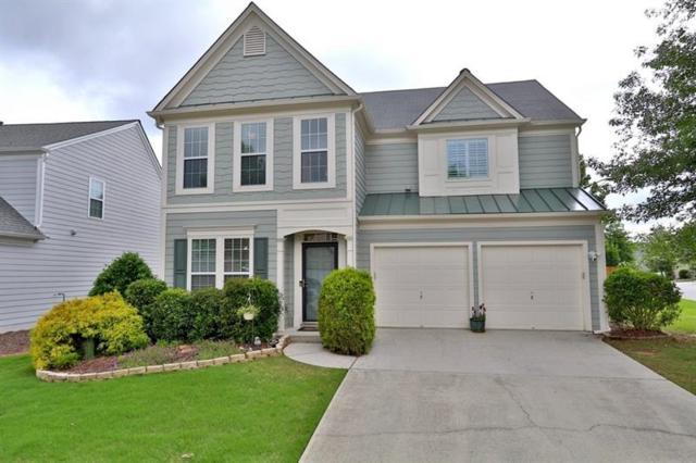 517 Watercress Drive, Woodstock, GA 30188 (MLS #6016167) :: North Atlanta Home Team