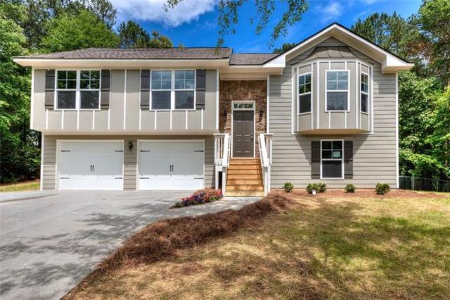 18 W Ridge Court SE, Cartersville, GA 30121 (MLS #6016188) :: North Atlanta Home Team
