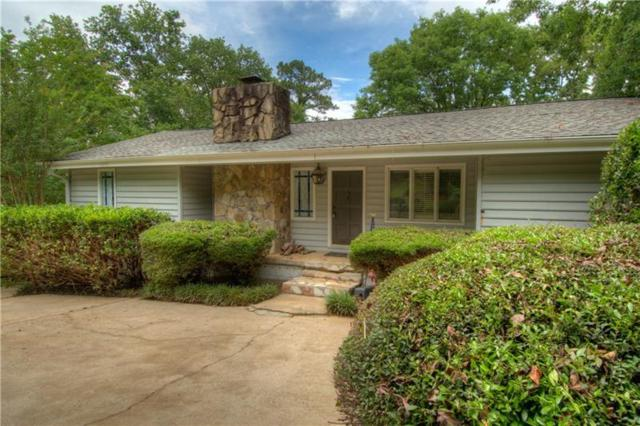 382 Chickadee Court, Monticello, GA 31064 (MLS #6016225) :: Rock River Realty