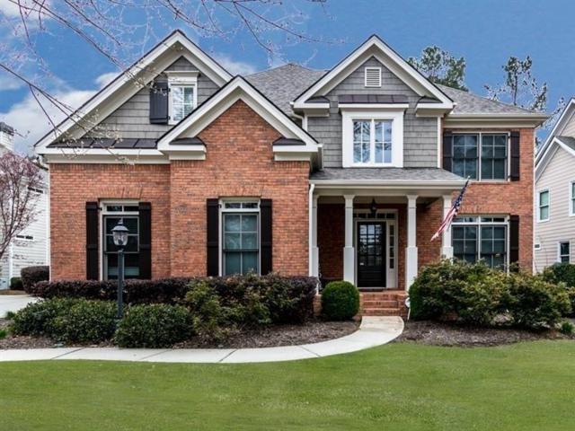 286 Kingsford Crossing, Acworth, GA 30101 (MLS #6016232) :: North Atlanta Home Team