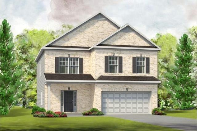 5519 Sycamore Creek Way, Sugar Hill, GA 30518 (MLS #6016234) :: North Atlanta Home Team