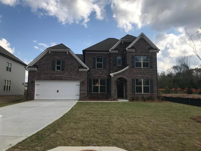 453 Aristides Way, Canton, GA 30115 (MLS #6016241) :: The Russell Group