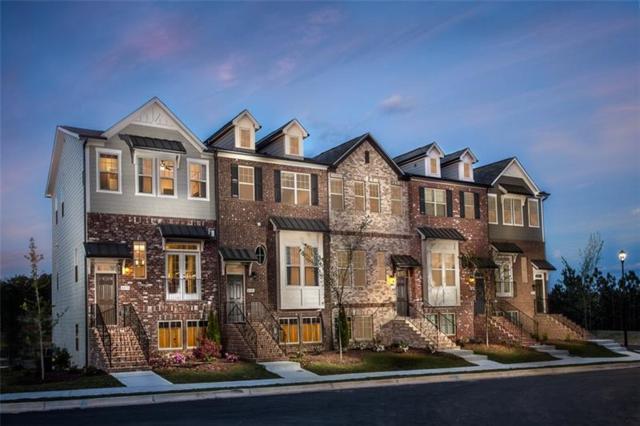 4377 Kerrington Avenue #133, Sugar Hill, GA 30518 (MLS #6016253) :: North Atlanta Home Team