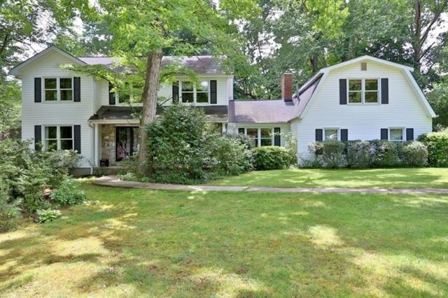 2250 Old Orchard Drive, Marietta, GA 30068 (MLS #6016254) :: The Hinsons - Mike Hinson & Harriet Hinson