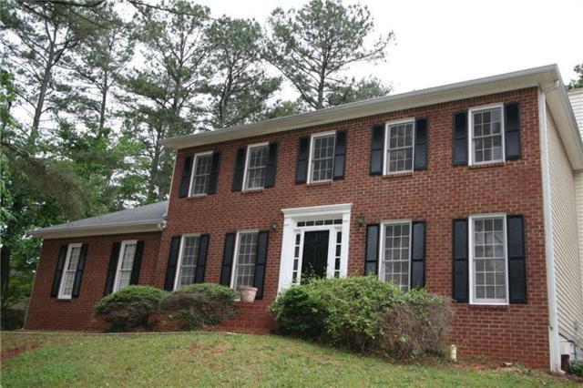 2099 Plantation Road, Lawrenceville, GA 30044 (MLS #6016258) :: North Atlanta Home Team