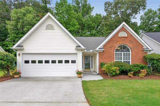 2975 Albright Commons NW, Kennesaw, GA 30144 (MLS #6016259) :: GoGeorgia Real Estate Group