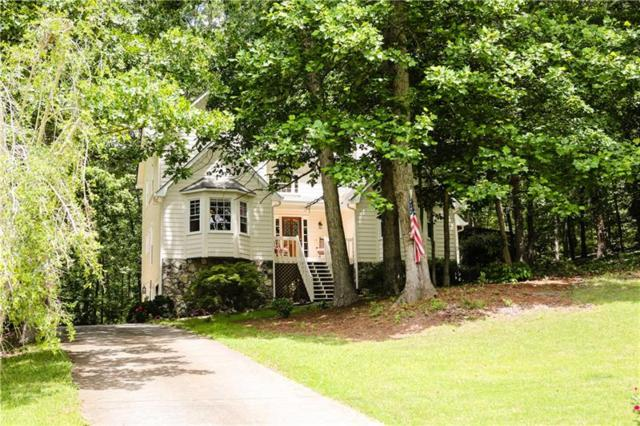 119 Jay Wood Drive, Woodstock, GA 30188 (MLS #6016282) :: North Atlanta Home Team