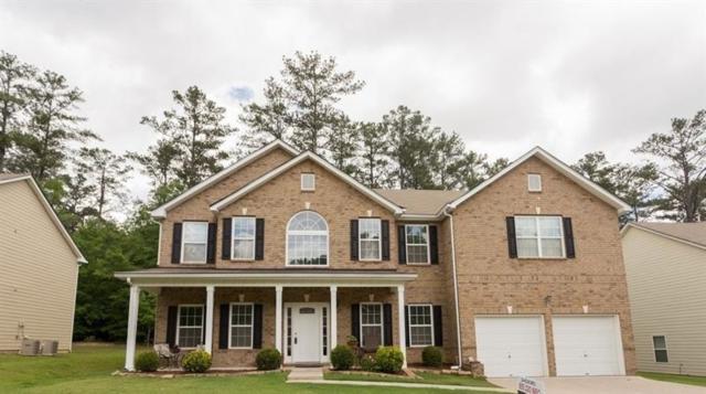 5648 Walnut Mill Lane, Powder Springs, GA 30127 (MLS #6016288) :: North Atlanta Home Team