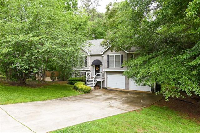 245 Sterling Drive, Powder Springs, GA 30127 (MLS #6016336) :: North Atlanta Home Team