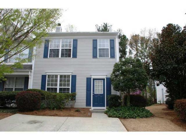 9165 Nesbit Ferry Road #38, Johns Creek, GA 30022 (MLS #6016340) :: Kennesaw Life Real Estate