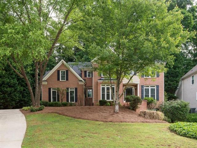 5514 Corn Mill Lane, Powder Springs, GA 30127 (MLS #6016341) :: GoGeorgia Real Estate Group