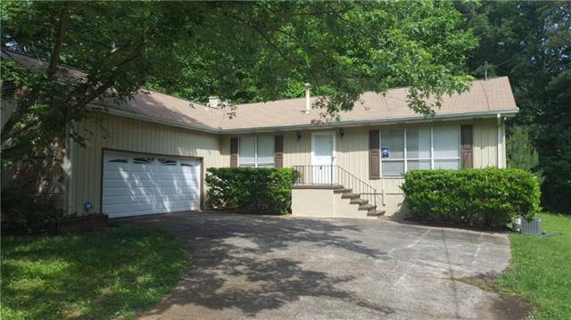 4423 Simpson Court NW, Kennesaw, GA 30144 (MLS #6016351) :: Kennesaw Life Real Estate