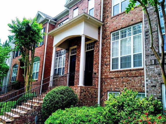 1155 Providence Place #1155, Decatur, GA 30033 (MLS #6016384) :: North Atlanta Home Team