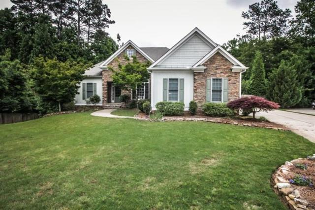 900 Ector Trace, Kennesaw, GA 30152 (MLS #6016388) :: The Bolt Group