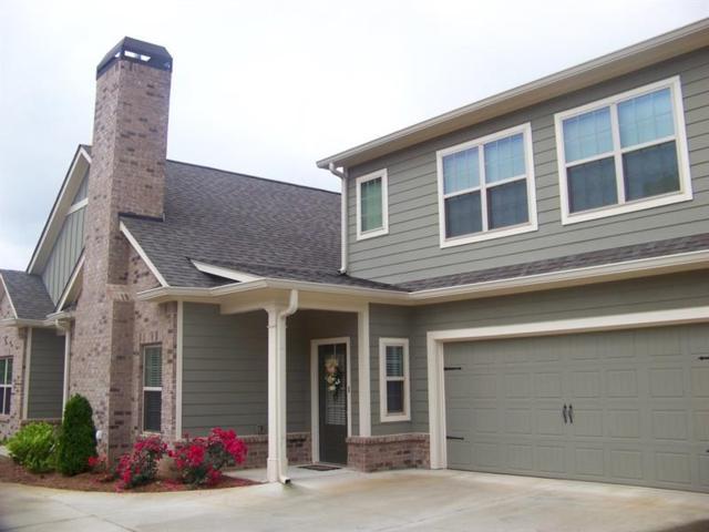2029 Grove Field Lane #15, Marietta, GA 30064 (MLS #6016400) :: North Atlanta Home Team