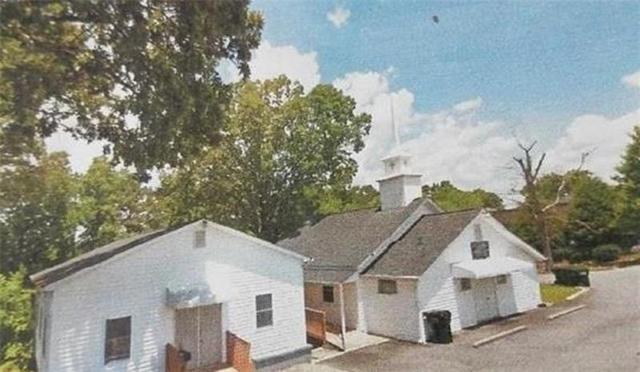 4640 Camp Highland, Smyrna, GA 30082 (MLS #6016401) :: North Atlanta Home Team