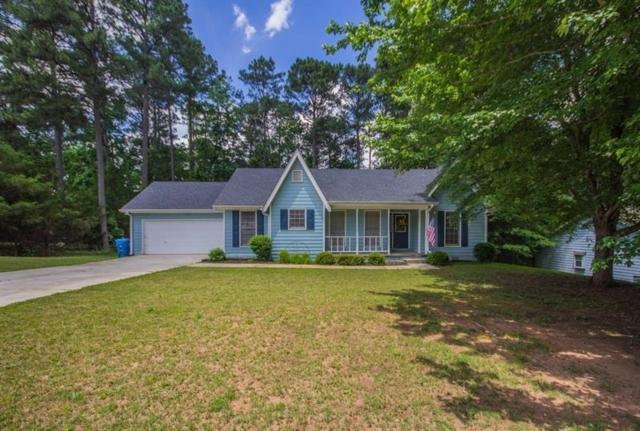 1144 Plantation Drive SE, Conyers, GA 30094 (MLS #6016403) :: The Bolt Group