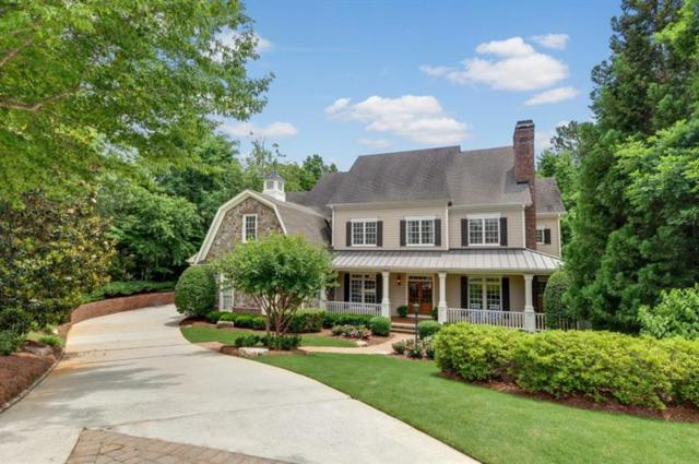 325 Inman Place, Roswell, GA 30075 (MLS #6016410) :: The North Georgia Group