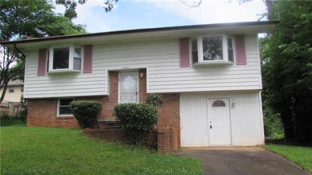 4071 Codel Street, Atlanta, GA 30331 (MLS #6016426) :: North Atlanta Home Team