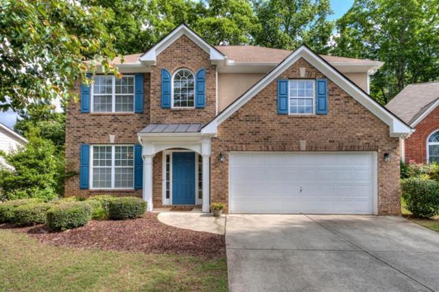 3556 Reservoir Pass, Acworth, GA 30101 (MLS #6016430) :: North Atlanta Home Team